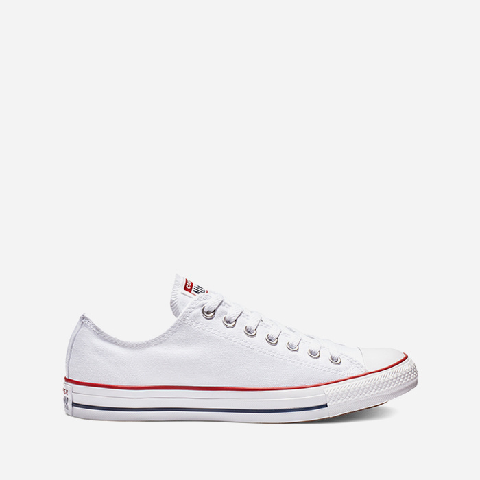 Alb || TRAMPKI CONVERSE ALL STAR