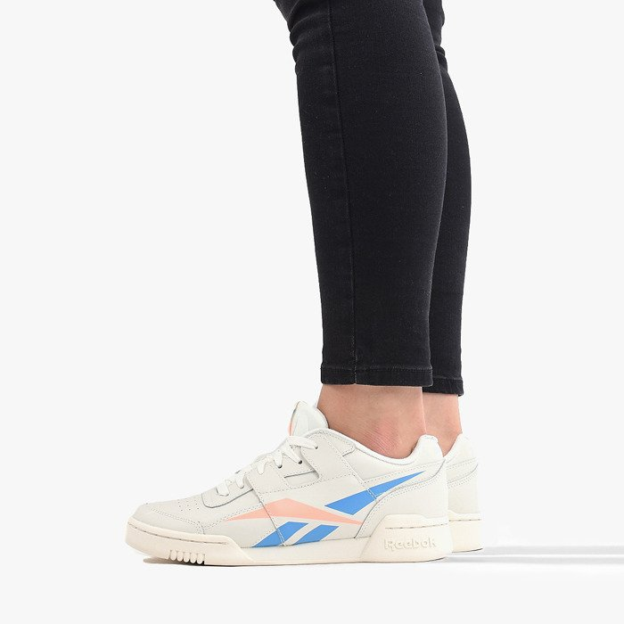 Reebok Workout Low Plus DV8501