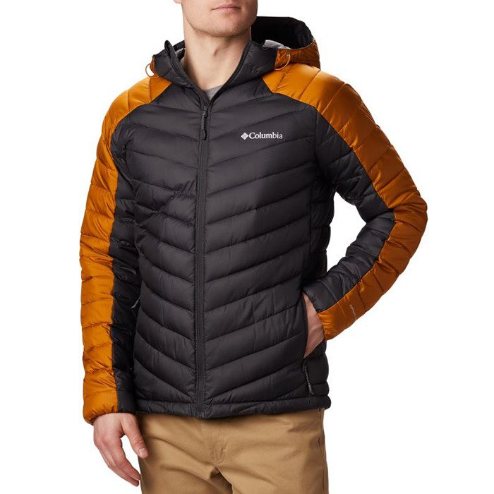 Columbia Horizon Explorer™ Hooded Jacket 1803931 011
