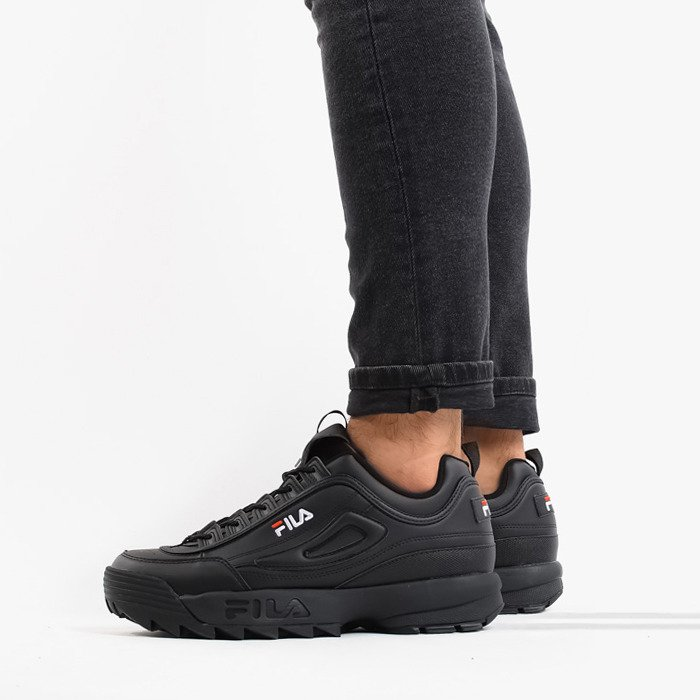 Fila Disruptor Low 1010262 12V