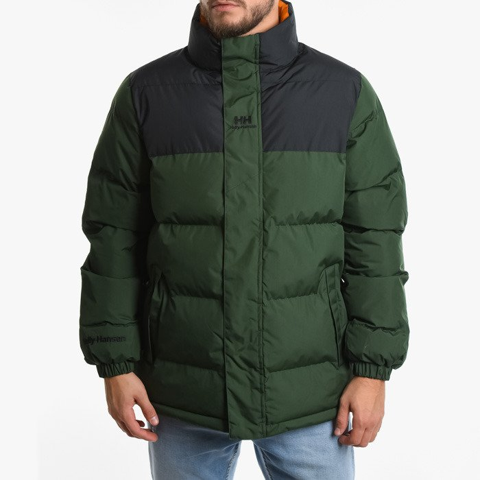 Helly Hansen Young Urban Puffer Reversible Jacket 53380 454