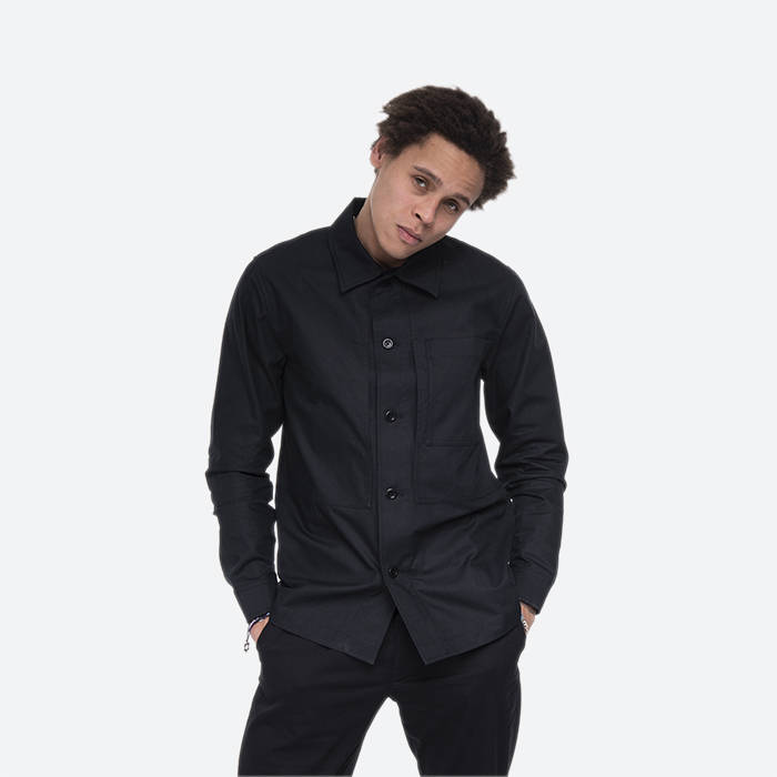 Norse Projects Kyle Cotton N40-0515 9999