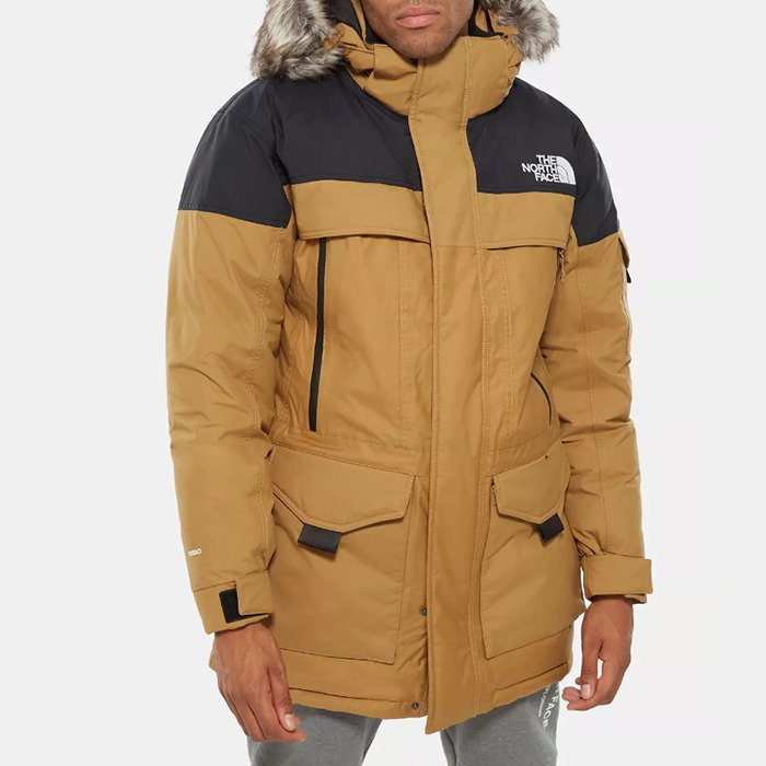 The North Face McMurdo 2 T0CP07D9V