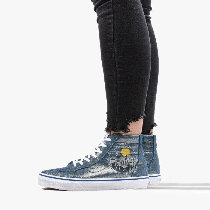 Vans x Harry Potter Sk8-Hi Zip VA4BUXV3R