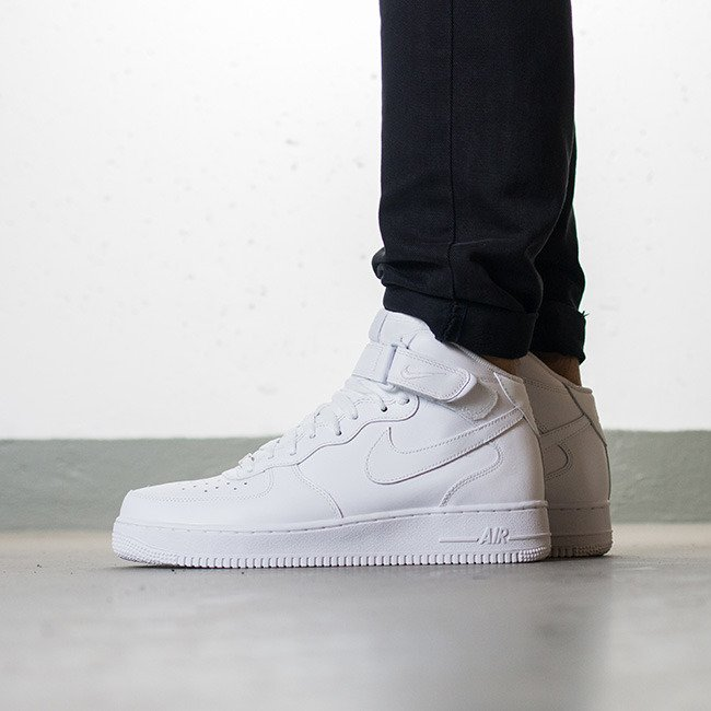 a843d88d5780fc 883412741248 UPC - Nike Air Force 1 Mid 07, Baskets Basses   UPC Lookup