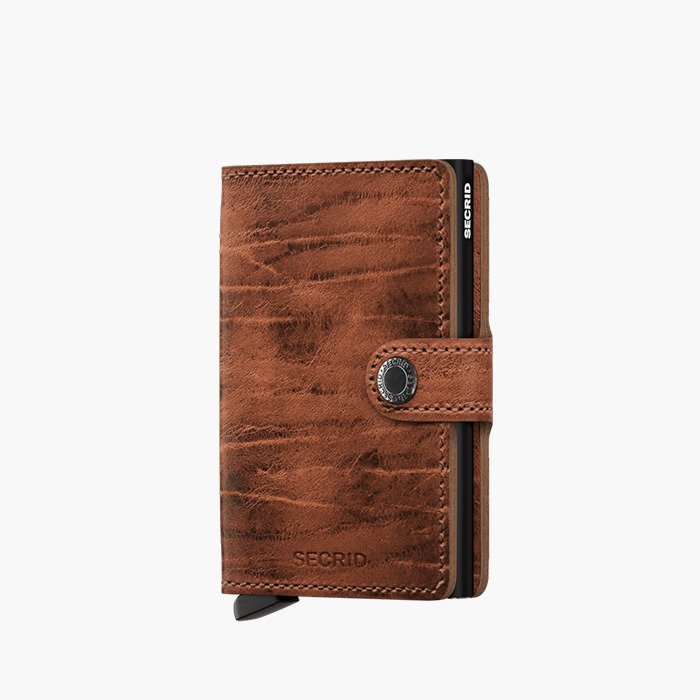Secrid Miniwallet Dutch Martin Whiskey MDM-WHISKEY