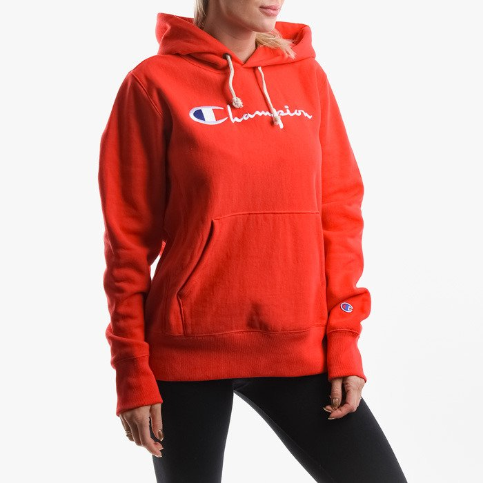 Champion Hooded Sweatshirt 111555 RS017