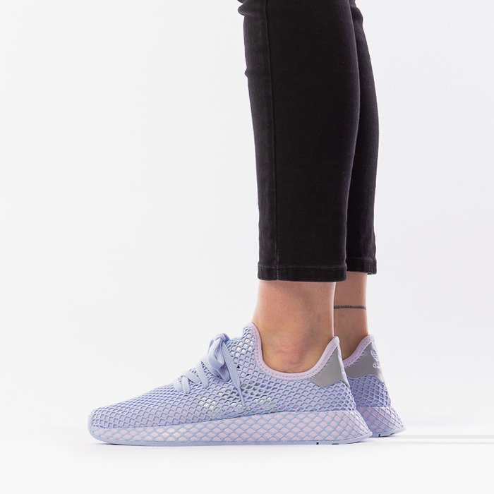 adidas Originals Deerupt Runner W EF5383
