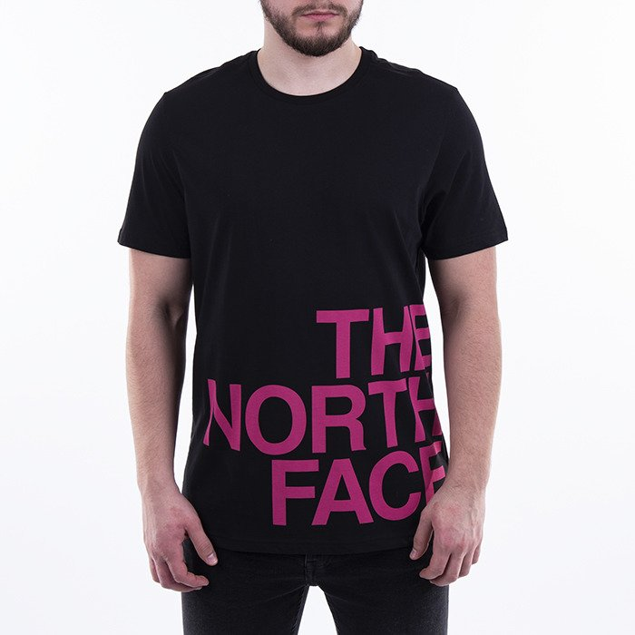 The North Face Graphic Flow 1 NF0A4926J94