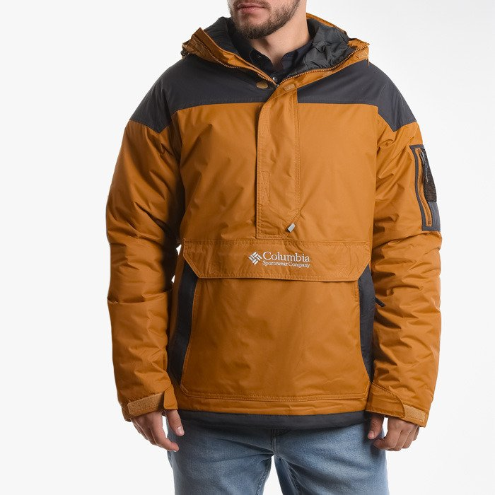 Columbia Challenger Pullover 1698431 795