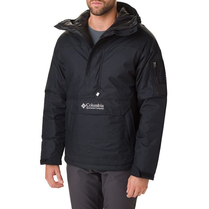 Columbia Challenger Pullover 1698431 011