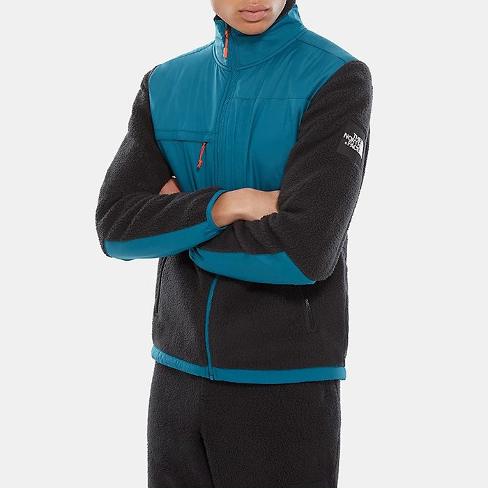 The North Face Denali Fleece Blucoral T9381MES3
