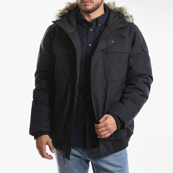 The North Face Gotham Jacket III T933RGKX7