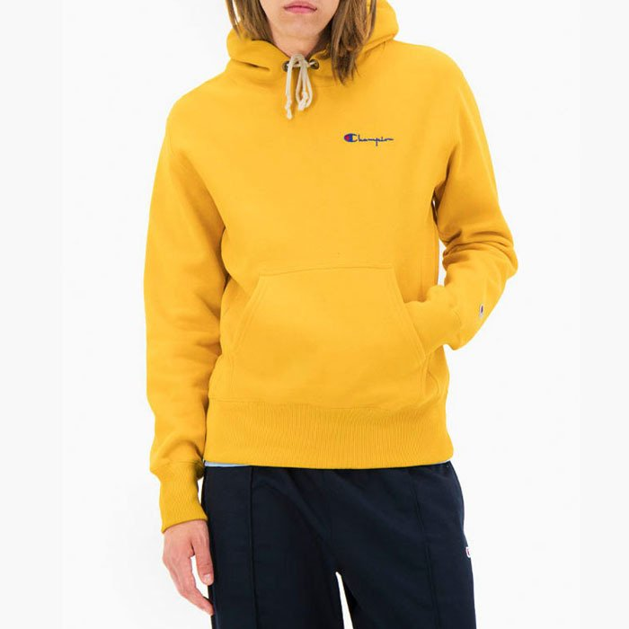 Champion Hooded 212967 YS001