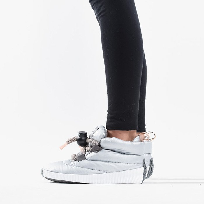 Sorel Out N About Puffy Lace 1876921 034