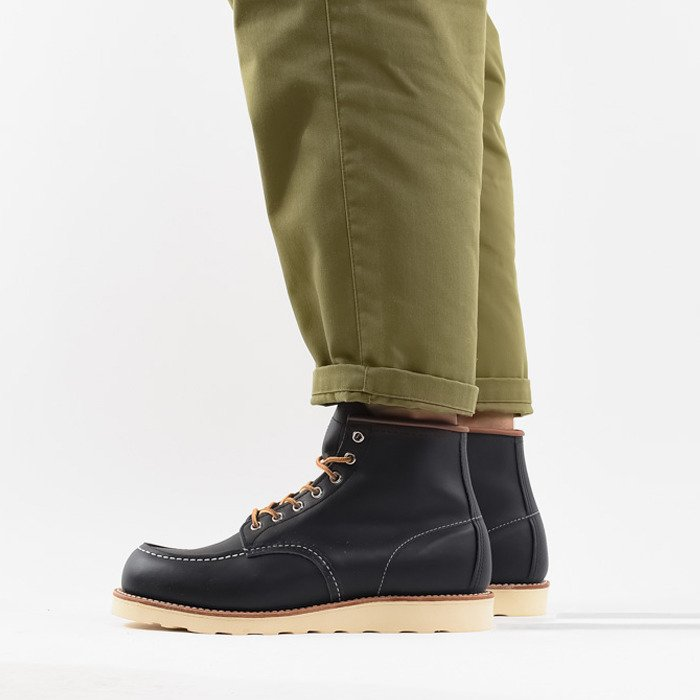Red Wing Classic Moc 6