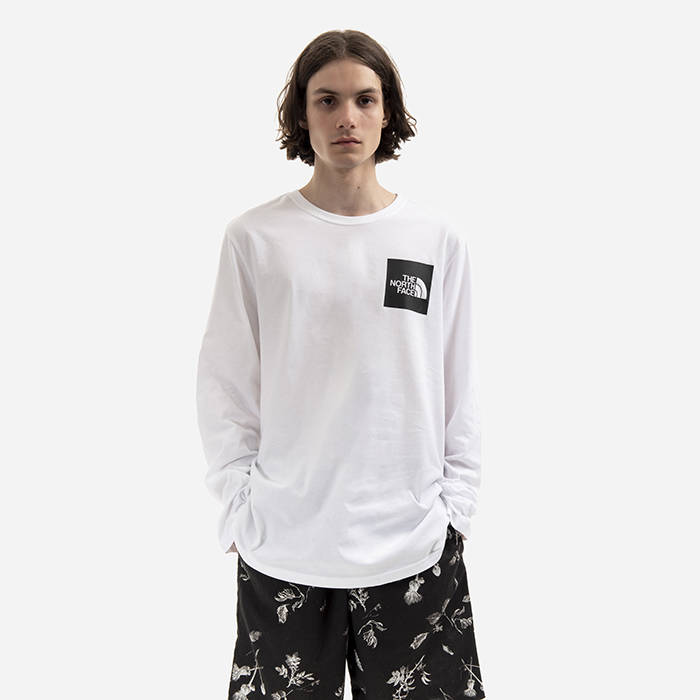 The North Face Fine Tee T937FTFN4