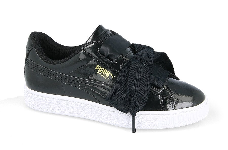 puma basket heart glam pack