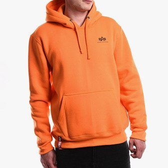 Alpha Industries Basic Hoody Small Logo 196318 470
