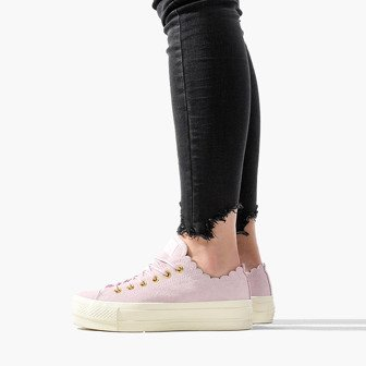 Converse Chuck Taylor All Star Frilly Thriils 563500C