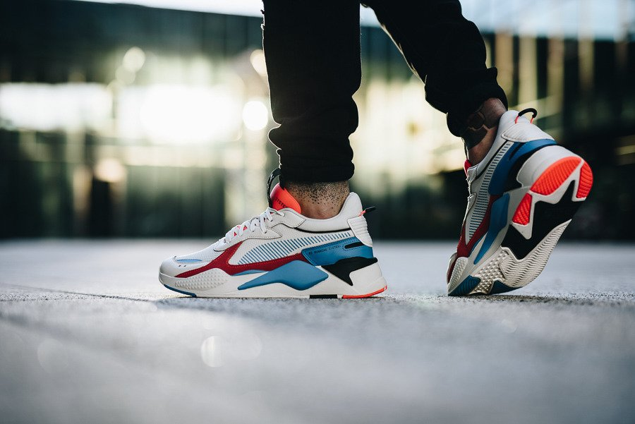 PUMA RS X Reinvention   Size?