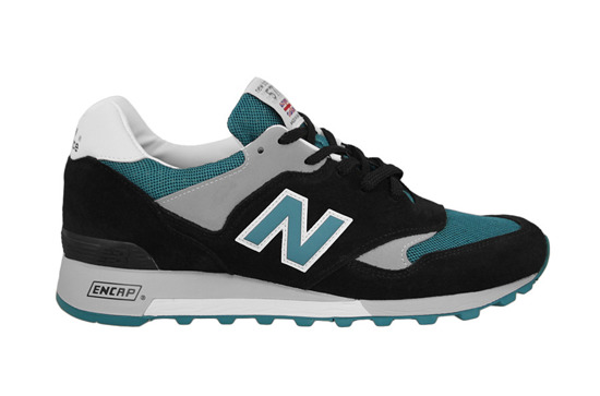 SNEAKER SHOES  NEW BALANCE M577SMO MADE IN UK