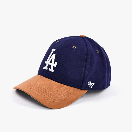 '47 Los Angeles Dodgers B-WLOBM12WMS-RYA