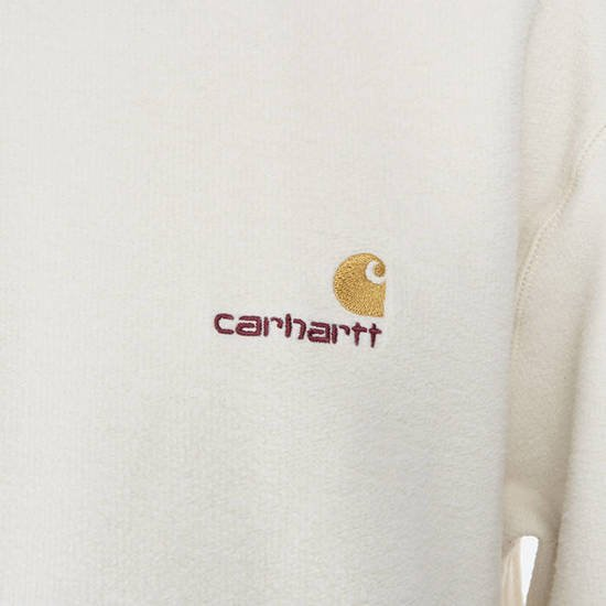 Carhartt WIP Contra Sweat I028965 NATURAL