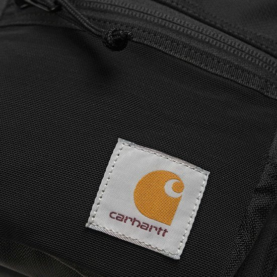 Carhartt WIP Delta Shoulder Bag I027539 BLACK