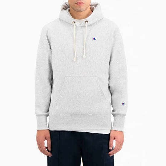 Champion Hooded Sweatshirt 215214 EM004