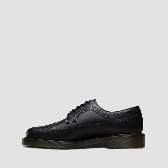 Dr. Martens Black Smooth 13844001