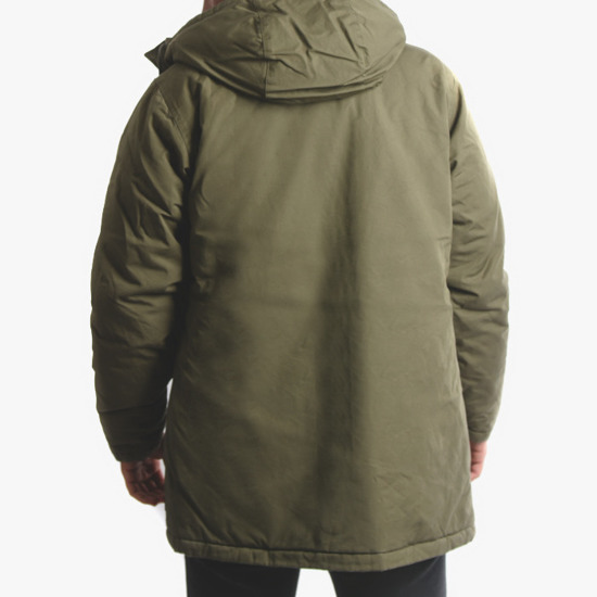 Levi's® Thermore Padded Parka 56578-0005