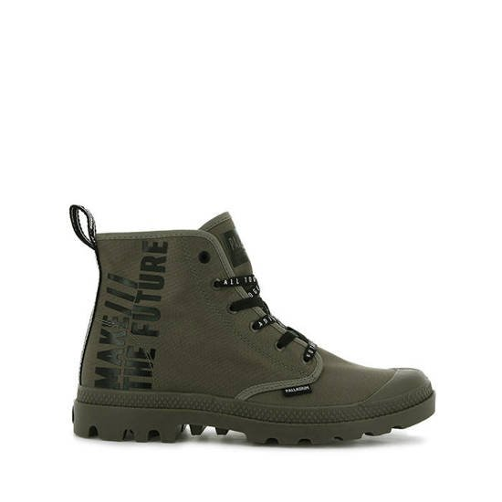 Palladium Hi Future 76885-308-M