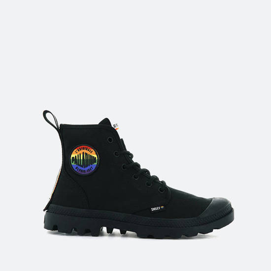 Palladium x Smiley Pampa Pride 76879-008-M