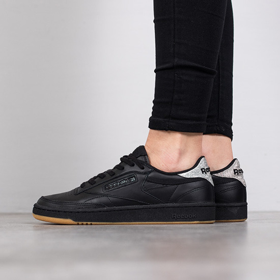 "Reebok Club C 85 ""Diamond Pack"" BD4425"