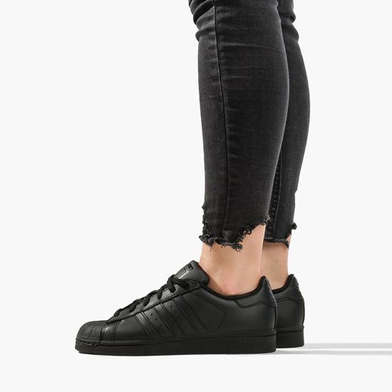 SNEAKER SHOES ADIDAS ORIGINALS SUPERSTAR B25724