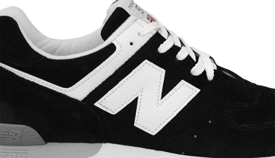 SNEAKER SHOES NEW BALANCE M576KGS MADE IN UK