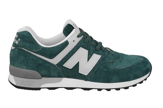 SNEAKER SHOES NEW BALANCE M576PTG MADE IN UK