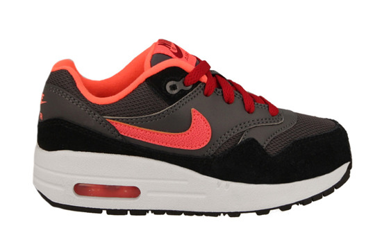 SNEAKER SHOES NIKE AIR MAX 1 (PS) 609370 044