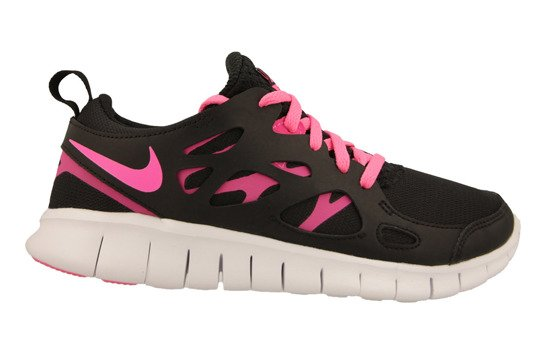SNEAKER SHOES NIKE FREE RUN 2 (GS) 477701 008