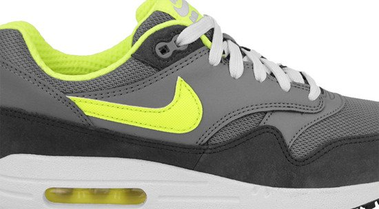 SNEAKERS SHOES NIKE AIR MAX 1 (GS) 555766 045