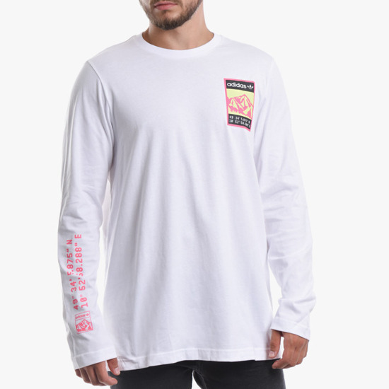 adidas Originals Graphic Tee Longsleeve FR0585