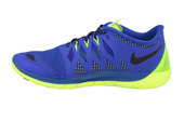 SNEAKER SHOES NIKE FREE 5.0 (FS) 644428 401