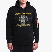 Alpha Industries 59-19 Hoody 198316 03