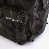 Carhartt WIP Payton Backpack I025412 CAMO TREE GREEN/WHITE