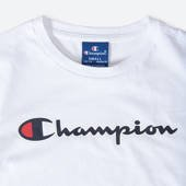 Champion Crewneck T-Shirt 305254 WW001