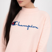 Champion High Neck 111189 PS096