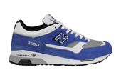 MEN'S SHOES NEW BALANCE MADE IN UK M1500SB