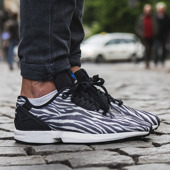 SNEAKER SHOES LIFESTYLE ADIDAS ZX FLUX DECON B23728