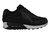 SNEAKER SHOES NIKE AIR MAX 90 LEATHER 705012 001